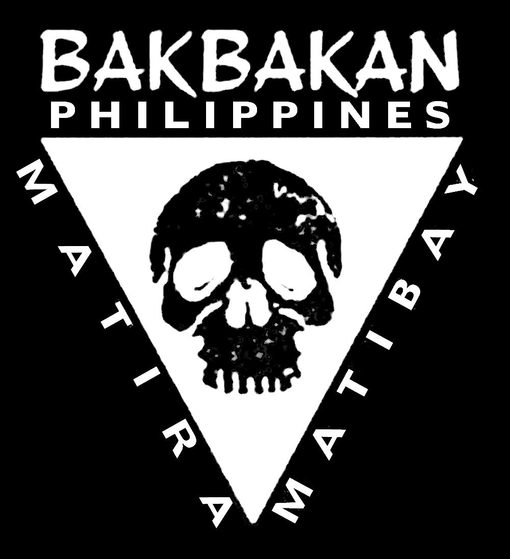 bakbakan philippines matira matibay Master Christopher Ricketts kali arnis eskrima