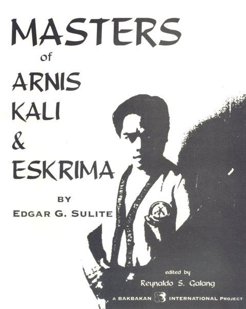 Punong Guro Edgar Sulite masters-of-arnis Lameco Eskrima Punong Guro Edgar Sulite masters-of-arnis Lameco Eskrima